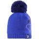 Jack Wolfskin Paw Knit copricapo Bambino blu